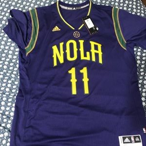 Jrue Holiday brand New Jersey
